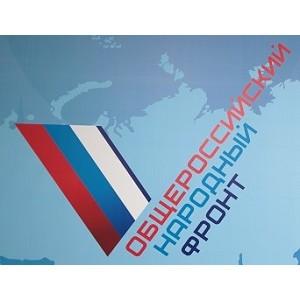 Белгородские активисты ОНФ приняли участие в обсуждении создания центров культурного развития