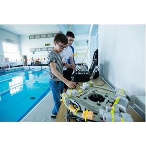 Всероссийские соревнования по морской робототехнике пройдут в Приморье