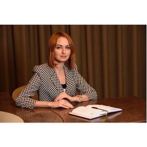 «Оптоклуб Ряды» назначил нового директора по маркетингу