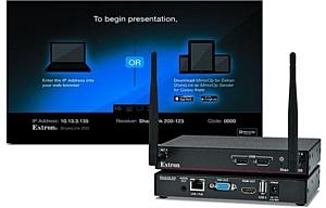 ShareLink 200: Extron расширяет возможности устройств BYOD