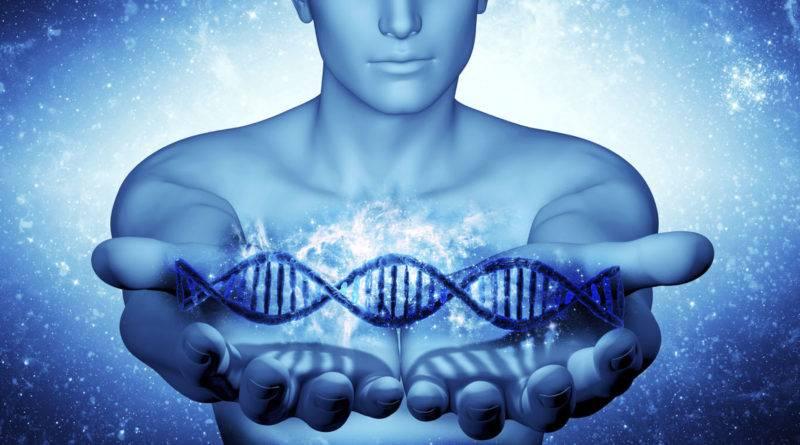 Пятнадцать лет открытию генома человека