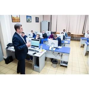 Руководящее звено УОМЗ повышает квалификацию в УрГЭУ