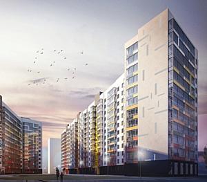 «Аквилон-Инвест» построит в Шушарах новый комплекс площадью более 100 тыс. кв. м