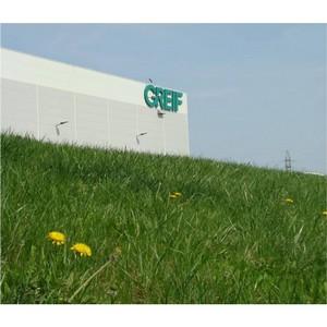Завод по производству стальных бочек Greif открылся в Калужской области