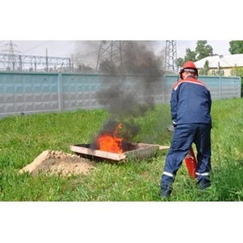 Энергетики «Ульяновских РС» готовятся к пожароопасному периоду