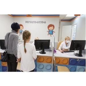 Бруснева: Бережливые технологии в поликлинике помогут справиться с новыми задачами диспансеризации
