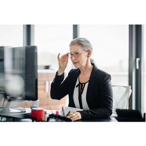 Пять способов защитить глаза в офисе