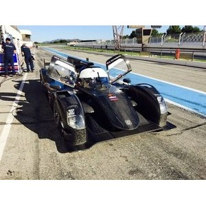 Российский прототип BR01 успешно прошёл симуляцию 24-часовой гонки