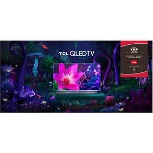 Компания TCL получила золотую награду 8K QLED TV 2019-2020