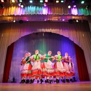 В Ярославле пройдет Международный детский фестиваль-конкурс «Вдохновение Золотого кольца»