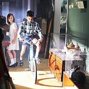 Состоялась премьера нового клипа Димы Билана с участием R.O.C.S.