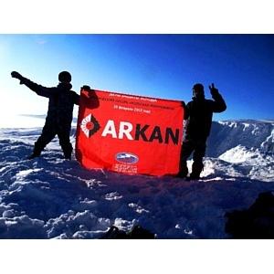 ГЛОНАСС-оборудование «Аркан» успешно прошло проверку в экстремальных условиях