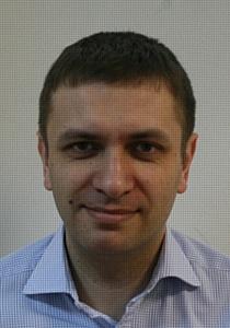 Техническим директором ЗАО «Россервис» назначен Андрей Брятков