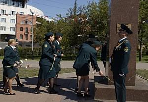 Омская таможня поздравляет с Днем Победы