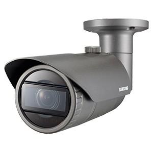 Уличная камера Samsung с 4 МР, поддержкой H.265 и WiseStream