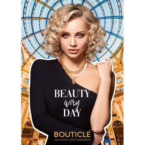 Bouticle – концептуальный бренд профессиональной косметики