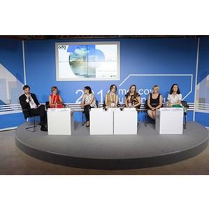 Как работать с локальными сообществами – обсудили участники дискуссии на Урбанфоруме в Манеже