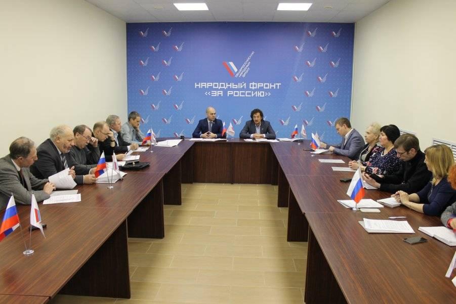 Челябинские эксперты проекта ОНФ «За честные закупки» помогли чиновникам в приемке товара
