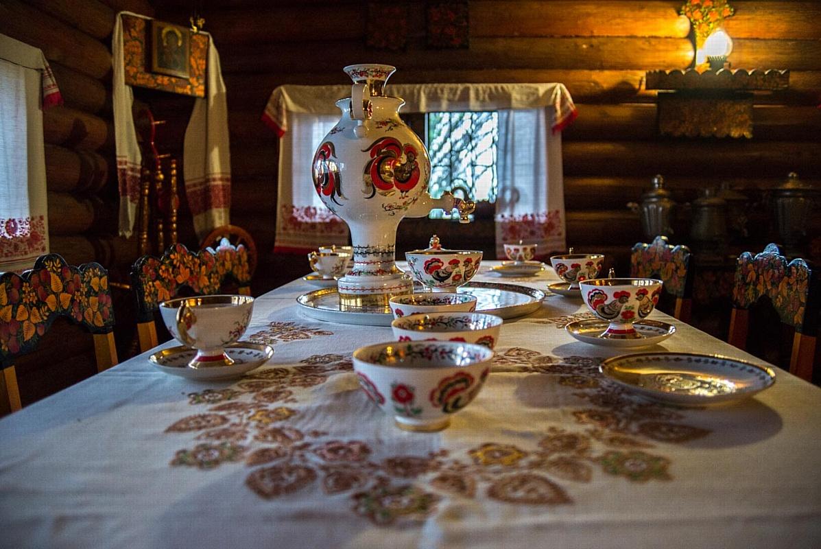 Чайные домики в Лазаревском районе Сочи