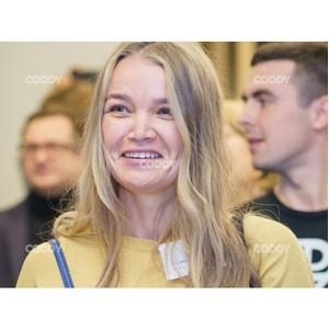 Основатель и руководитель Coddy – финалист конкурса