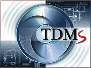Выпущены интерфейсы TDMS 4.0 к Microsoft Office и AutoCAD