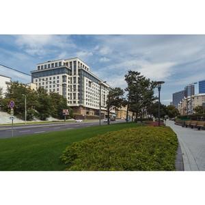 В элитной недвижимости наблюдается тенденция снижения размера площадей квартир и апартаментов