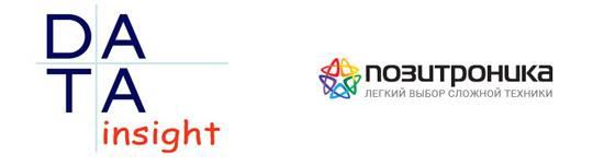 Позитроника вошла в Топ-100 крупнейших интернет-магазинов России по версии Data Insight