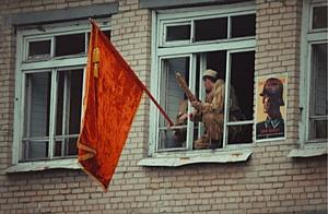 Жители города увидят реконструкцию боев Великой Отечественной Войны