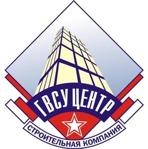 Холдинг ГВСУ «Центр» завершил строительство ЖК «Ольгино парк»