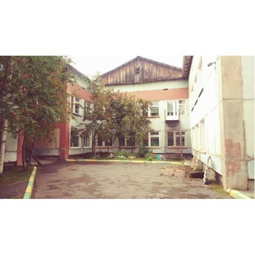 Народный фронт поможет предотвратить обрушение детского сада в Коми