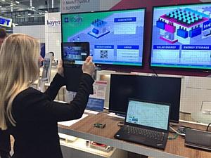 Инновации «РТСофт» на международной выставке Hannover Messe – 2017