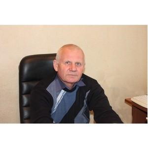 Работник ВТРЗ вошел в шорт-лист Всероссийского проекта «Героям – быть»