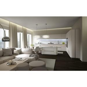 «ВТБ Арена парк» представляет новый сервис: апартаменты премиум-класса