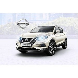 «Балтийский лизинг» предлагает Nissan с выгодой более 300 000 рублей