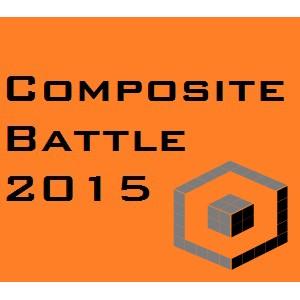 Финал I Открытого чемпионата России по композитам Composite Battle-2015