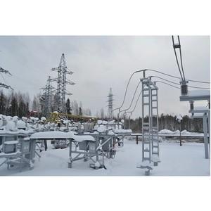 «Россети Тюмень» реконструируют подстанцию для нужд нефтяников