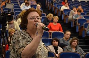 На Дону будут усиливать правовое просвещение школьников