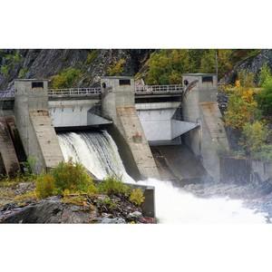 «Лиман-трейд» завершил проект модернизации уникальной подземной ГЭС на границе с Норвегией