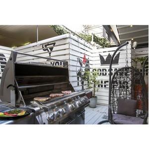 Гриль-бар, ресторан или хаус, как основа готовки на огне