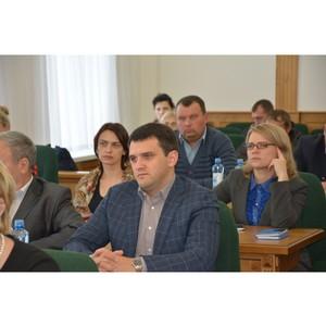 Эксперты ОНФ выдвинули предложения по совершенствованию программы капремонта в Томской области