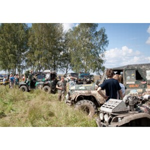 Все на «JeepFest-2014» вместе с телеканалом «Авто Плюс»!