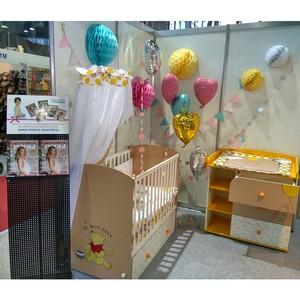 Группа компаний «Тополь» приняла участие в выставке Wanexpo