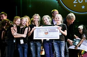 Вручение Премии в области детского и молодежного творчества пройдет 6 декабря в Санкт-Петербурге