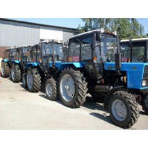 ООО «Евротрак» дарит подарки при покупке трактора МТЗ 82.1