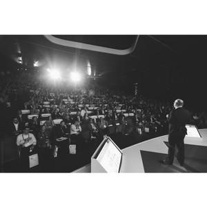 В столице прошел долгожданный ReForum «Winning The Hearts» 2015
