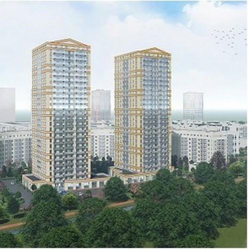 Для покупателей квартир в ЖК «Ойкумена» снижены ставки по ипотеке