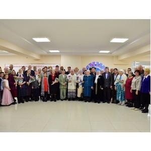 «Праздник, связывающий поколения» состоится в Доме дружбы Чувашии