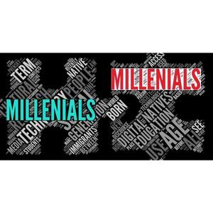 Технология работы с поколением миллениалов