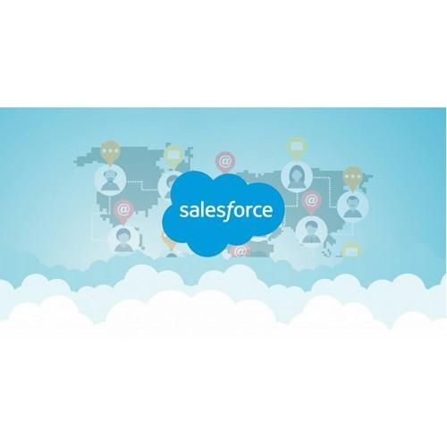 Онлайн мастер-класс Navicon и Salesforce