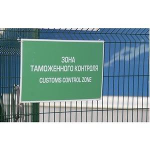 Новосибирская таможня перешла в автоматический режим